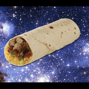 Cosmic Burritos